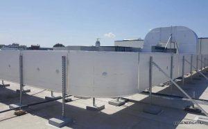 A PIR panel és ALP panel felhasználási területei