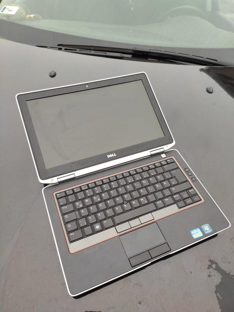 Válassz okosan, válassz hosszútávra használt laptopot