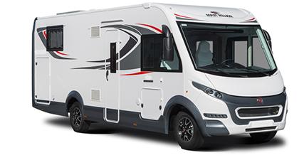 A Roller Team lakóautók, bár angol névvel rendelkeznek, olasz gyártótól származnak. A cég számos A, B és C osztályú lakóautót gyárt, amelyek közül néhány sok férőhelyes. Ilyen például a Zefiro 295-ös modell is. A 150 lóerő teljesítményű, dízelmeghajtású lakóautó 2019-es évjáratú.